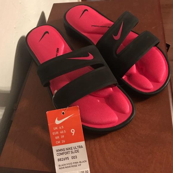ab0566af6 Brand New Nike Ultra Comfort Slide